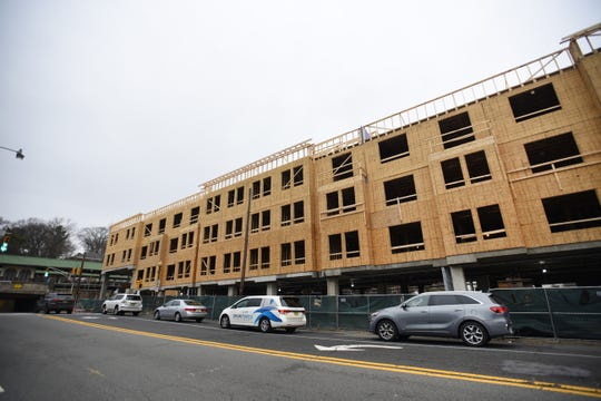 Ridgewood in recent years has welcomed an influx of multi-unit housing developments to provide more options forseniors, along with young people and people with disabilities. The master plan is expected to address the surging need for affordable housing.