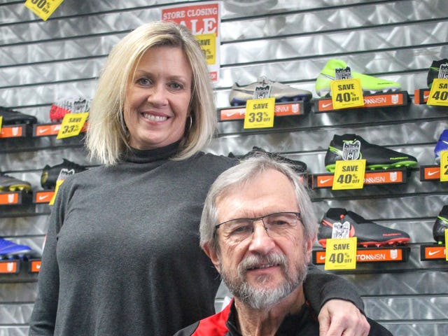 After 25 years, soccer stores in Livonia, Bloomfield closing