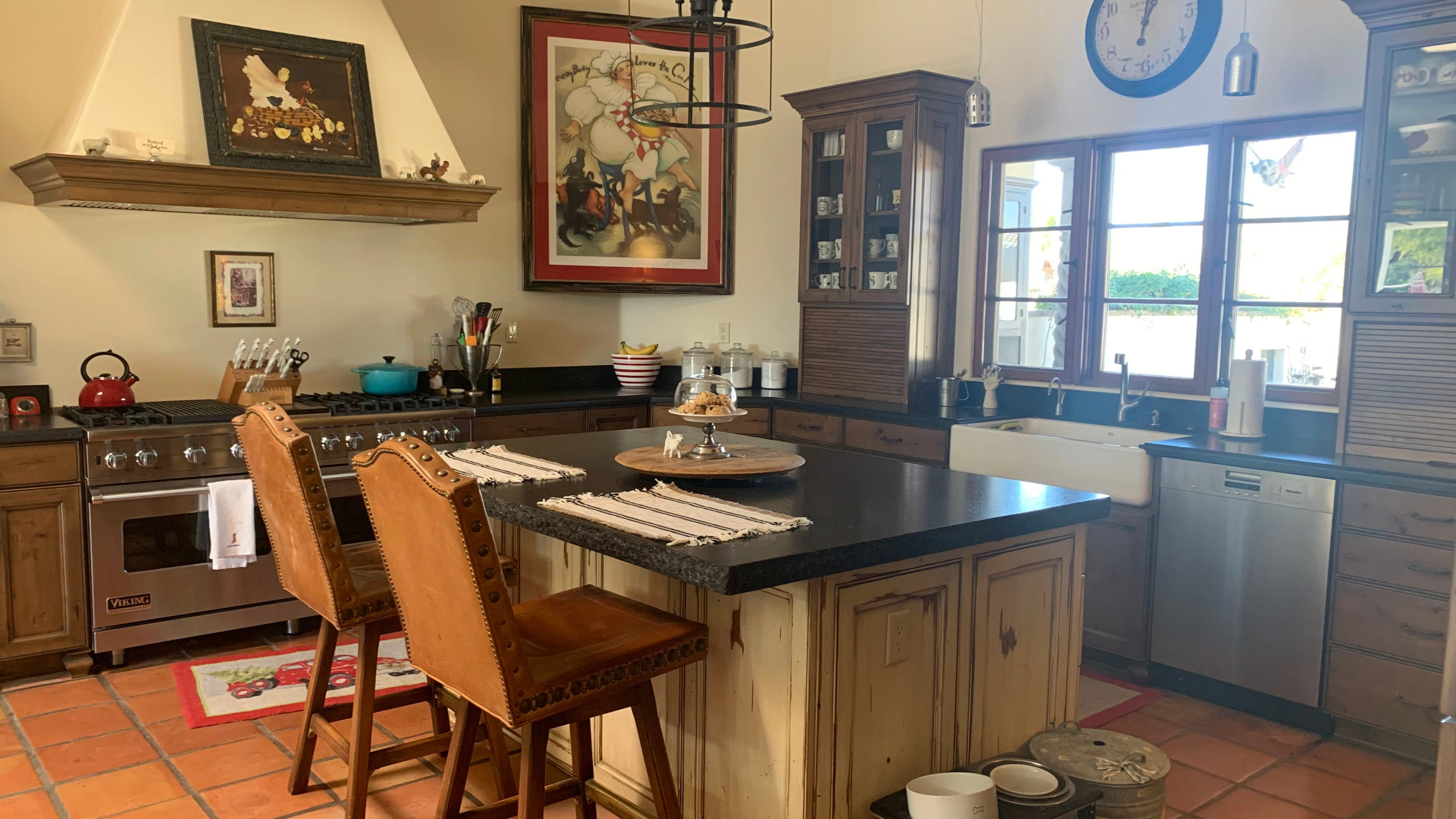 52 Year Old Hidden Gem In Chaparral Estates Is A Scottsdale Of Old Home