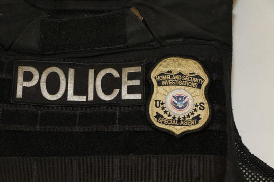 Phoenix police officers called ICE on thousands of people who were in the county legally.