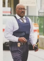 Detective Ted Alston of the Town of Fishkill Police Department passed away on Feb. 17, 2020.