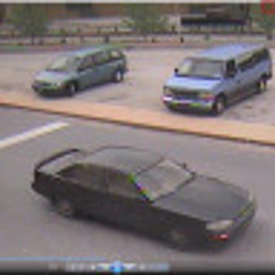 Police have released photos of the vehicle involved in a fatal hit-and-run that killed 85-year-old Gladys Wheat in Glen Rock in 2009.
