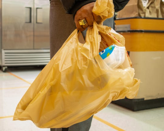 Plastic carryout bags would no longer be available in Maryland beginning in mid-2021 under legislation proposed in the 2020 General Assembly.