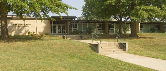 Laura Ingalls Wilder Elementary School.