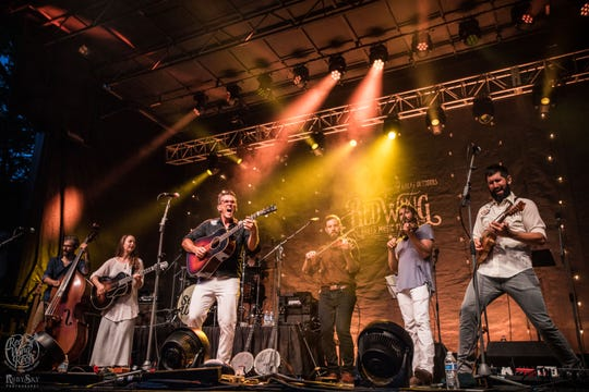 The Red Wing Roots is heading into its eight season this summer and has announced the music lineup for the three-day music festival.
