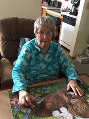 Victoria Bragge, 79,  had two TransCarotid Artery Revascularization surgeries to prevent stroke.