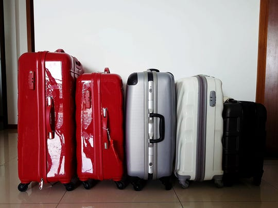 With your luggage safely stored on the ship, you can save your energy for what matters the most.
