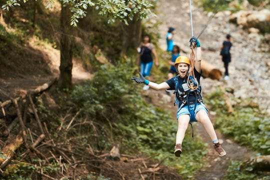 Whether you're into zip lining or scuba diving, cruise vacations offer a range of activities.