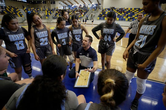 Chapin defeated Eastwood 61-49 in their 5A playoff game Tuesday at Eastwood High School.
