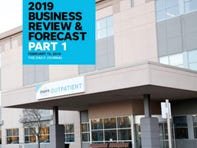 2019 Business Review & Forecast: Part 1
