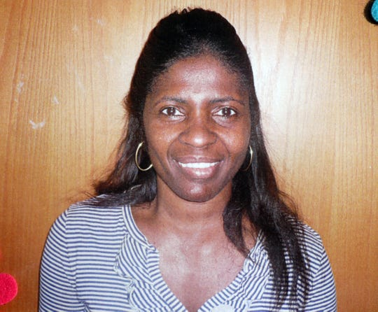 Sandra Wilson, a security guard at Finkelstein Memorial Library in Spring Valley, died on Tuesday, Feb. 18, 2020, after she was stabbed.