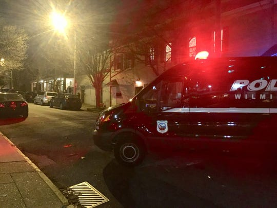 A 20-year-old man was shot Tuesday night on West 6th Street in Wilmingtonis the city's secondshooting victim within a 24 hour period and the seventh in the past week.