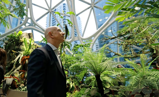 How Amazon's Jeff Bezos should spend that $10 billion if he's serious about climate change