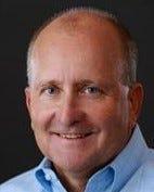 Rich Johnston, Executive Director at Halcyon Elder Care