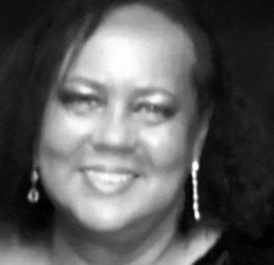 Gloria Colvin-Jackson