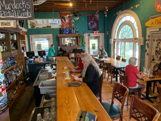 Murdock's Southern Bistro in Cocoa Village could close by Sunday if an agreement is not reached between the restaurant and building owner.