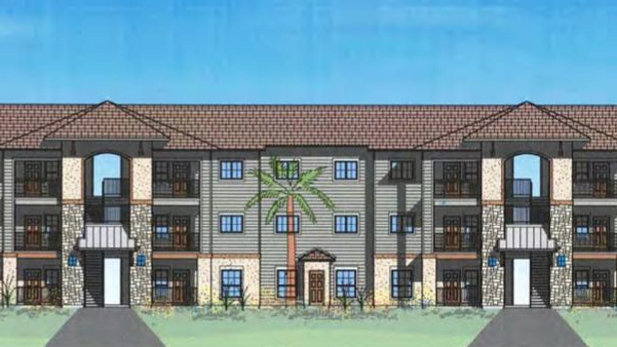 Who S The Developer Behind Village At Greenwood Affordable Housing