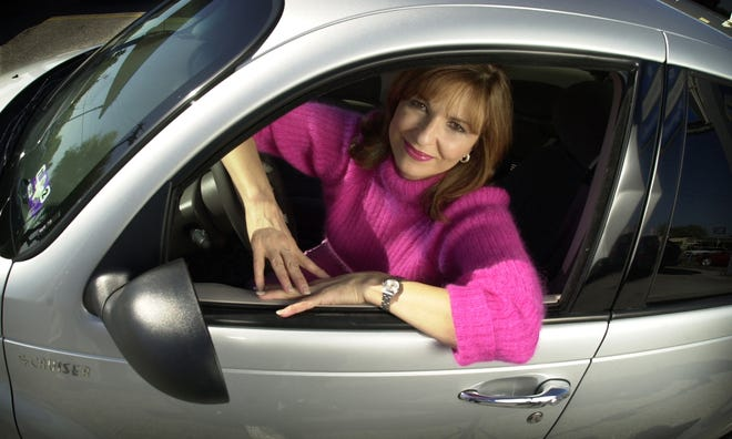 Marion Luna Brem was recently divorced with two young children when she was diagnosed with breast and cervical cancer. She got a job selling cars and in less than five years she was president and CEO of her own car dealership, Love Chrysler, in Corpus Christi.