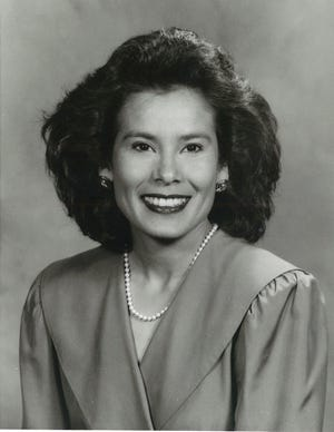 Lilly Flores Vela was named news director of Corpus Christi's ABC affiliate KIII-TV in 1998.