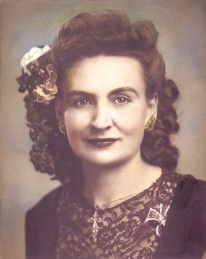 Dora Cervera Mirabal was one of the first Hispanic editors and publishers, managing Mirabal Printing and Publishing Company with her husband, Rodolfo Mirabal. She was the sole writer of La Calavera, a literary journal, for 47 years.