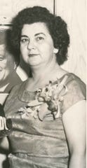 "Dr. Clotilde ""Cleo"" Garcia was a physician, community activist and genealogist in Corpus Christi."