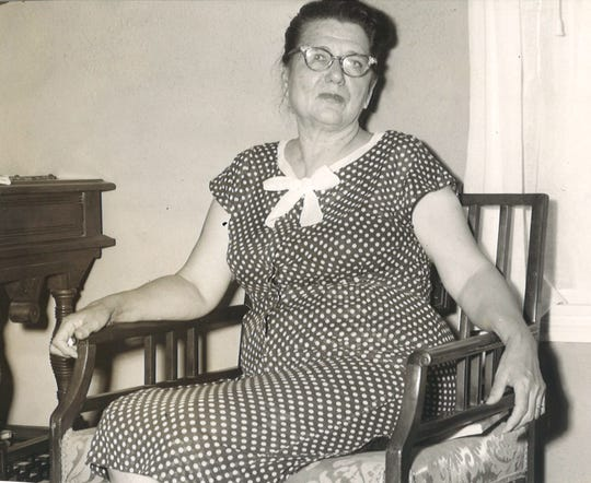 Jovita González de Mireles was a folklorist, historian, writer, and teacher.