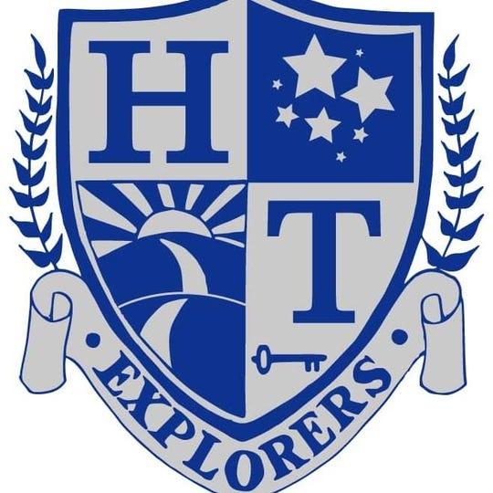 Harrison Township school district