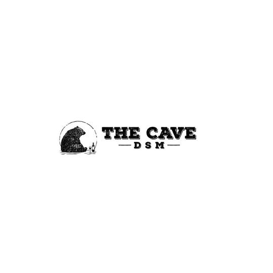 The Cave DSM, 1437 Walnut St., is set to open in March.