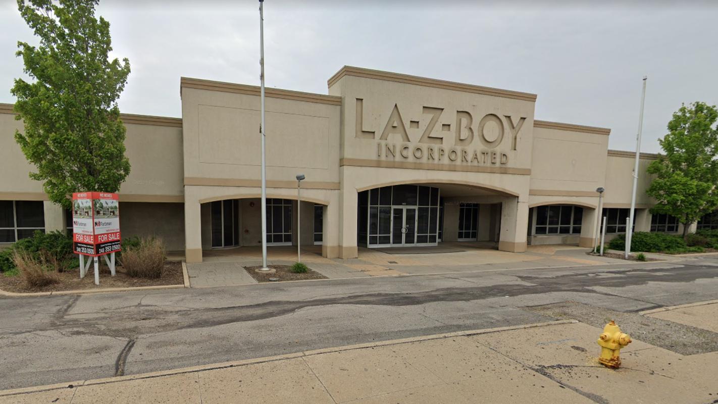 Former La-Z-Boy world headquarters in Monroe to be demolished in June