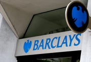 A branch of Barclays Bank in London.