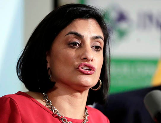 CMS administrator Seema Verma said proposed rules for Medicaid supplemental funding programs are designed to increase transparency, integrity and clarity. Some Indiana officials think the rules target the state's program providing extra Medicaid funding for nursing homes owned by public hospitals.