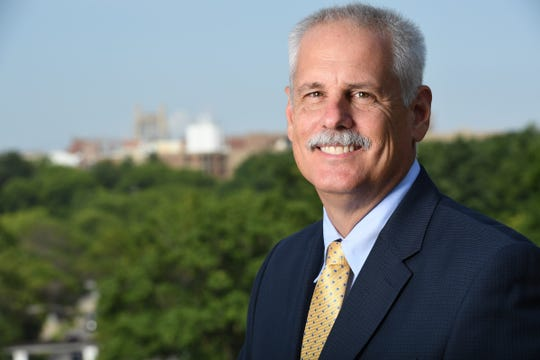 Scott Beckner, assistant vice president and director of the University of Iowa Department of Public Safety, announced he is retiring in June 2020.