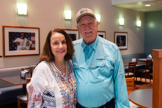 Sherman Billedeaux no longer lives with a fear of a stroke, thanks to the installation of a WATCHMAN™ device, which was installed at Our Lady of Lourdes Hospital.