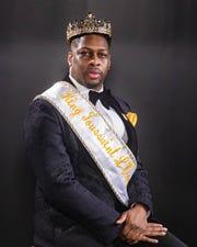 King Toussaint L'Ouverture LXI, Carl Simon Thursday, Feb. 20, 2020.
