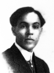 Harvey C. Russell Sr. had a long, distinguished career as an educator.