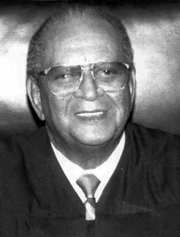 Benjamin F. Shobe was a circuit judge and one of the civil rights attorneys who helped integrate the University of Kentucky.
