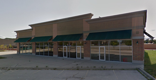 A vacant retail building at the former Northridge Mall has been sold to a local clothing store operator.