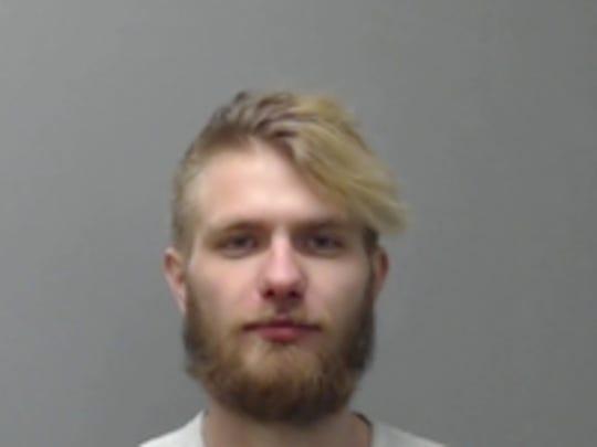 Jordan Bryce Williams, 21, Mountain Home