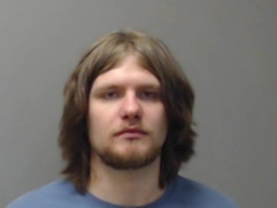 Joshua Kahn Williams, 21, Mountain Home