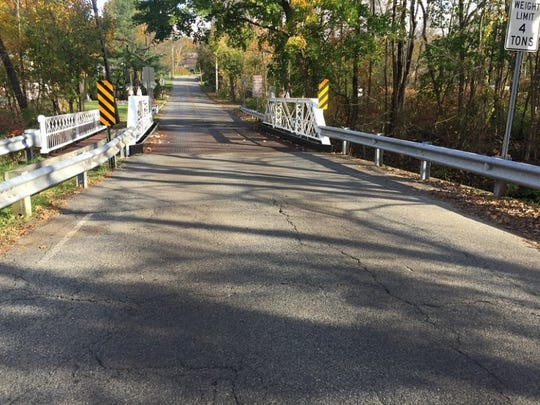Replacement of the Waterloo Road Bridge starts Feb. 24. The bi-county bridge spans Netcong and Mount Olive in Morris County and connects with Stanhope in Sussex County.