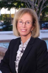 Ellen Seigel is running for reelection to the Naples City Council. The election is March 17, 2020.
