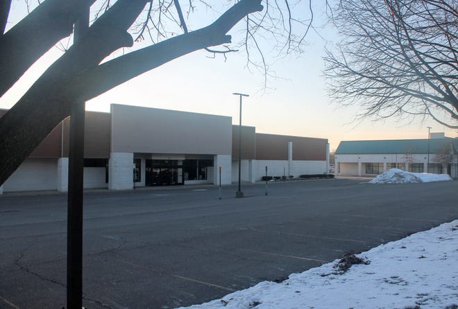 A new play center has been proposed in this building where Ace Hardware used to operate on Novi Road south of Nine Mile in Novi.