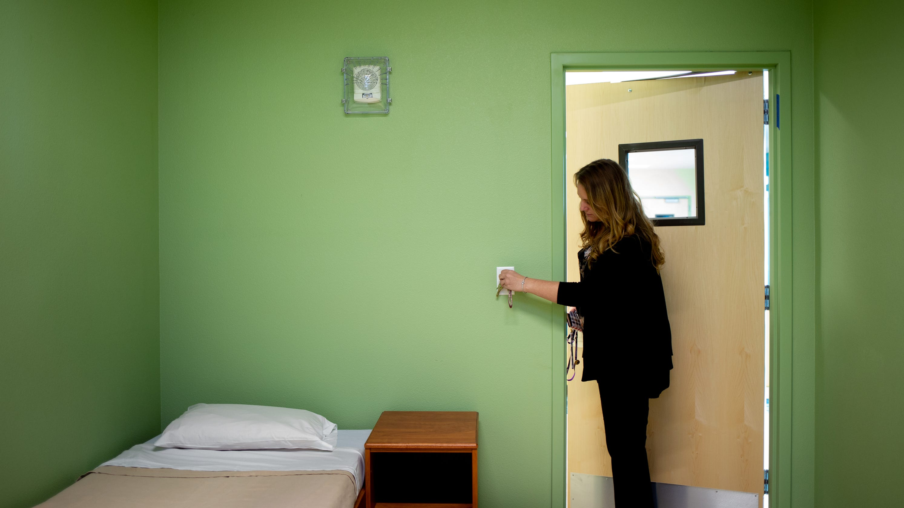 'Arizona model' for behavioral health crisis care gains attention from other states