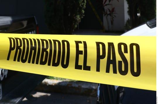 Los cuerpos de 10 personas, en estado de descomposición, fueron localizados la mañana de ayer en el interior de una casa en el Municipio Coeneo, en la zona norte de Michoacán.