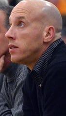 Dustin Boeckel