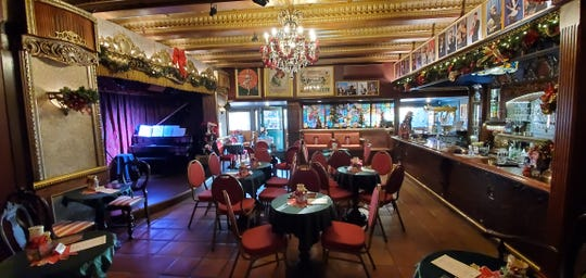 The Magic Castle Cabaret in Montecito will open its doors to the public during the Santa Barbara Culinary Experience for a late-night event featuring music, magic and craft cocktails inspired by Julia Child and her husband Paul Child.
