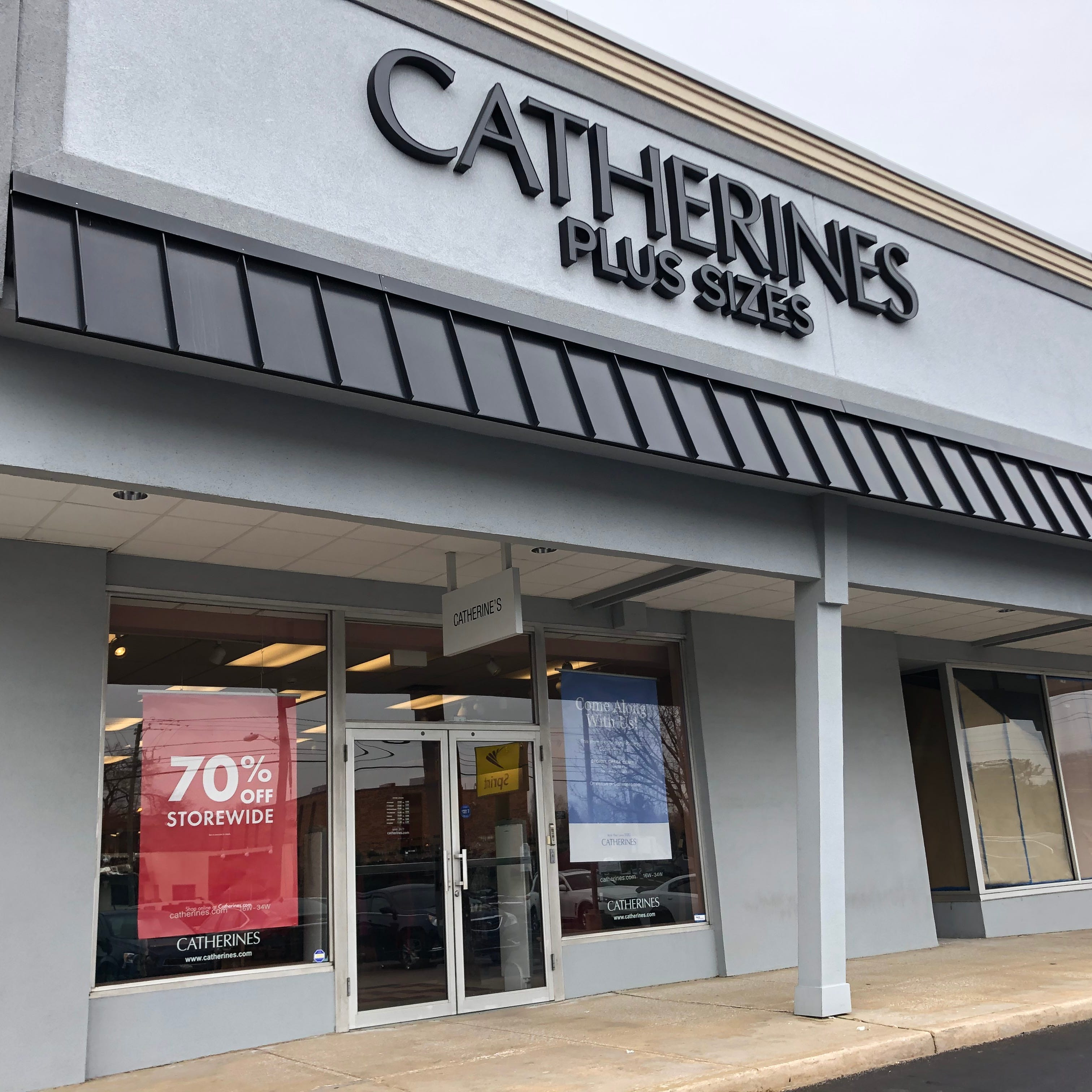 catherines stores closings 2020 all stores to close in bankruptcy catherines stores closings 2020 all