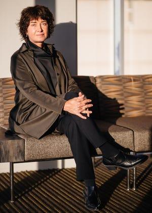 Kevin Ann Huckshorn, Ph.D.