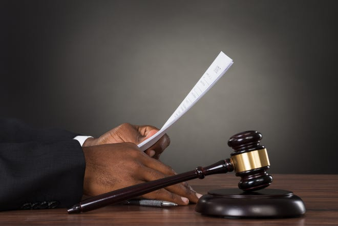 The state's courts do not reflect the diversity of Delaware.