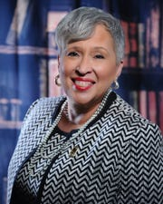 Dr. Patrice Gilliam-Johnson is the dean of Graduate, Adultand Continuing Studies at Delaware State University, and a formerDelaware secretary of labor.